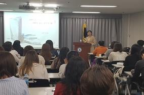 심평원 창원지원, 'HIRA 열린공부방' 3단계 '전문의학 과정' 개최