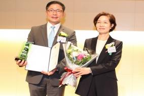 SK케미칼, '2017 대한민국 신약대상' 수상
