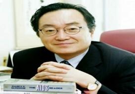 건국대 조명환 교수, 아시아·태평양 에이즈학회 회장 당선