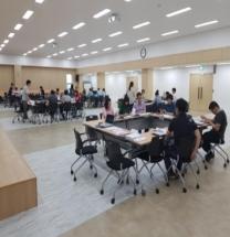 HACCP인증원 , 충청지역 HACCP 의무적용업체 위한 워킹그룹 운영