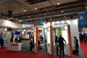 대웅제약-대웅바이오, 글로벌 시장에 혁신신약 소개