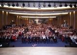 양산부산대병원, 개원 10주년 기념식 개최…'더 큰 세계로 미래로'