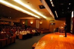 삼성서울병원 개원 24주년 기념식 거행