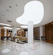 강남세브란스 암병원, 외래 리모델링 완료