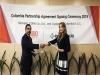 시지바이오, 콜롬비아 Eurociencia社와 골이식재 공급계약 체결