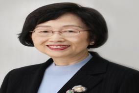 제10회 한독 여의사 학술대상에 서울대 박명희 명예교수 수상