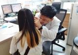 인천의료원, 지역아동센터와 연계 무료건강검진 실시