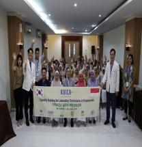 건협, 인도네시아 초등학생 건강증진 지원 위한 전문가 파견