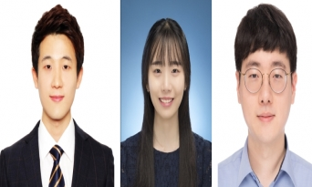 제3회 전공의학술상에 조광현·이지수·박지수 전공의 선정