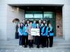 상계백병원, 성모자애드림힐에 따뜻한 손길 전달