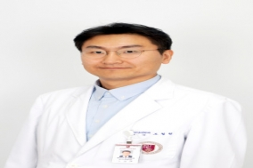 고대안암 조철현 교수, 복지부장관 표창 수상