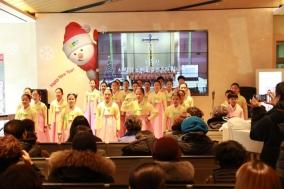 순천향대서울병원, 환자 위한 설맞이 문화 공연 마련