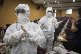 서울의료원, '코로나19 전담병원'으로 전환…총력 대응키로
