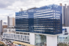 환자 중심 '디지털 혁신 병원' 용인세브란스병원 3월 1일 개원
