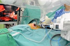세브란스, 세계 첫 다빈치 SP 로봇수술 1000례 달성
