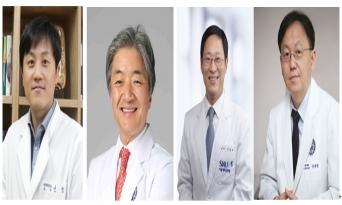 제18회 화이자의학상에 선웅·김병극·이승표·강훈철 교수 수상 영예