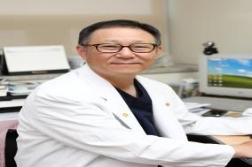 안무영 순천향서울병원 교수, 송파의학상 수상