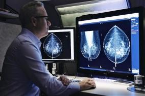 루닛, 유방암 검진자 대상 유럽 내 첫 전향적 연구 참여