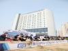 인천성모병원, 복합연구동 & 주차빌딩 기공식