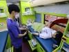 용인세브란스병원, 코로나19 위기 극복 위한 헌혈 캠페인 실시