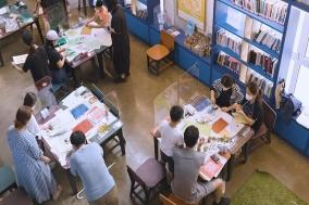 조아제약, 가족 소통 프로젝트 '빼꼼' 워크숍 영상 공개