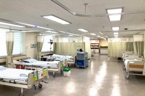 충북대병원, 1일입원실 운영으로 수혈, 항암치료, 처치 등 환자 편리