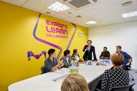 머크, 한국 M Lab  콜라보레이션 센터 5주년 기념 가상 오픈하우스 진행