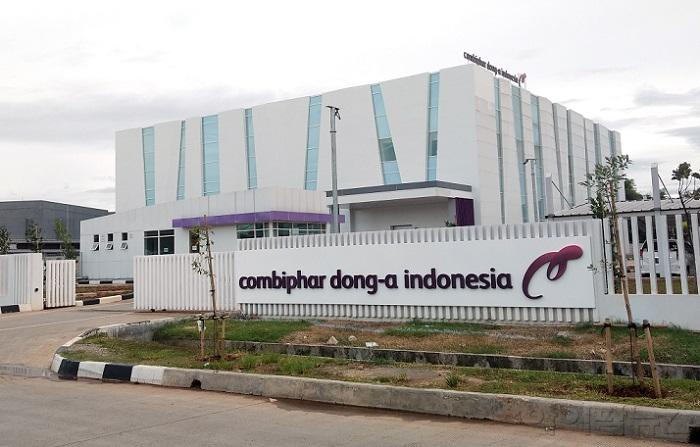 PT Combiphar Donga Indonesia 전경.jpg