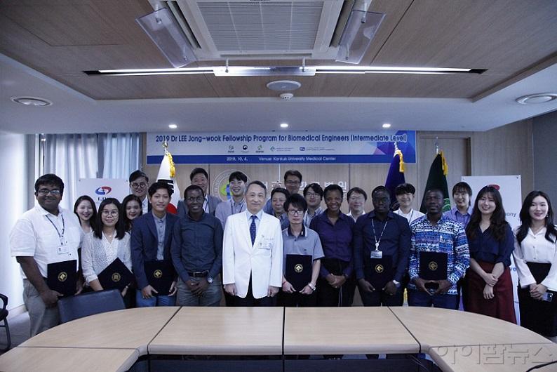 건국대병원 선진 의료기기 관리 시스템, 교육 프로그램 통해 세계로.jpg