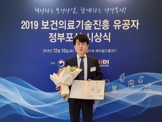 한국유나이티드제약 최연웅 제제연구소장.jpg